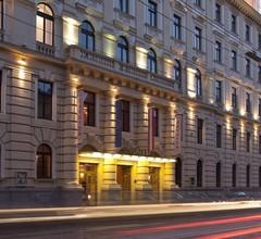 Austria Trend Hotel Savoyen 1