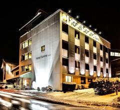 Sonne – Hotel am Campus Dornbirn 1