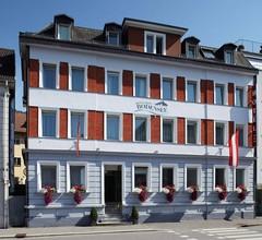 Hotel Garni Bodensee 1