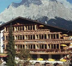 Zugspitze - Silence Sporthotel 1