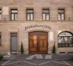 Altstadthotel Fürth 1