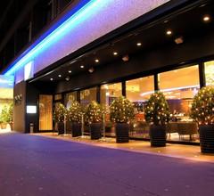 Radisson Blu Hotel Basel 2