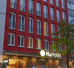 H+ Hotel München 1