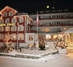 Hotel Sternen Unterwasser 1