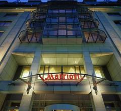 Leipzig Marriott Hotel 1