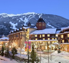 Delta Hotels By Marriott Whistler Village Suites 2