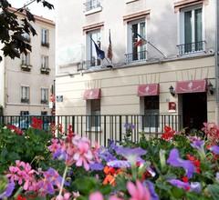 Hôtel du Parc Even 2