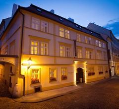 Hotel Leonardo Prague 2