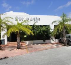 Hotel Sotavento & Yacht Club 1