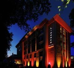 Lindner Park-Hotel Hagenbeck 1