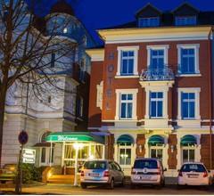 Hotel Hanseatic 1