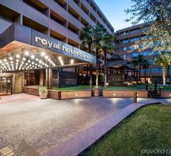 Royal Hotel Carlton 1