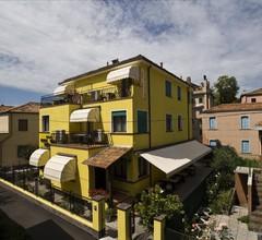 Villa Tiziana Hotel 1