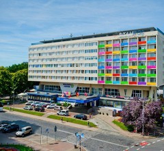 Hotel New Skanpol 2