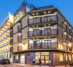 Hotel Mercè 2
