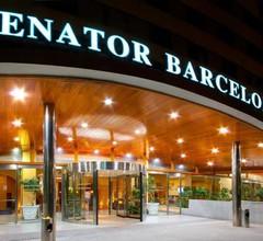 Senator Barcelona Spa Hotel 1
