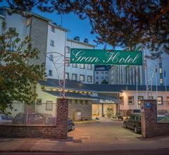 Gran Hotel de Jaca 1