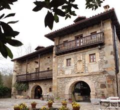 Posada La Torre de la Quintana 2