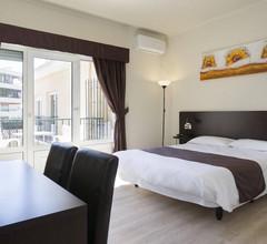 Hotel El Pozo 2
