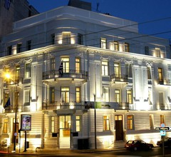 Art Hotel Athens 1