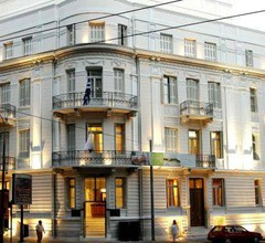 Art Hotel Athens 2
