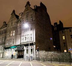Station Hotel Aberdeen 1
