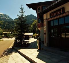 Hotel Königsseer Hof 2