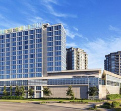 The Westin Wall Centre Vancouver Airport 1