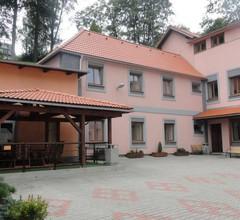 Inter Hostel Liberec 1