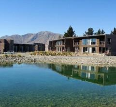 Peppers Bluewater Resort Lake Tekapo 1