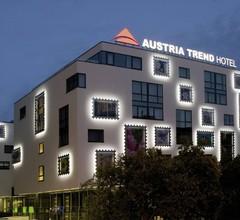 Austria Trend Hotel Bratislava 1