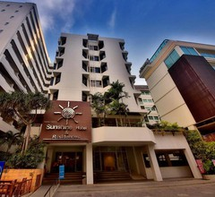 Sunshine Hotel & Residences 1