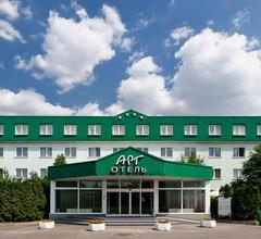 Art Hotel 1