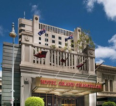 Hotel Grand Chancellor Adelaide 1