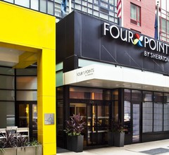 Four Points By Sheraton Midtown Times Square 1