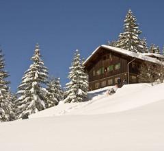 Wannenkopfhütte 1