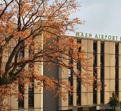 Nash Airport Hotel 1