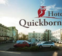 Hotel Quickborn 2