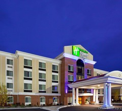 Holiday Inn Express & Suites Niagara Falls 1