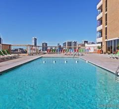 Crowne Plaza Hotel Dallas Downtown 1