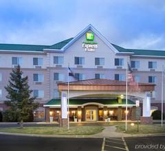 Holiday Inn Express & Suites Denver Tech Center Englewood 1
