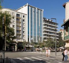 Mercure President Biarritz Plage 2