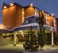 Coast West Edmonton Hotel & Conference Centre 1