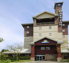 Days Inn By Wyndham Vancouver Airport 2
