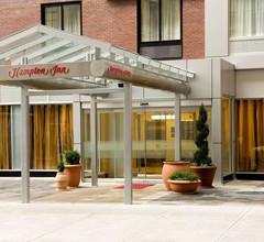 Hampton Inn Manhattan-35Th St-Empire State Bldg 1