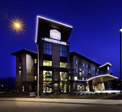 Best Western PLUS Wine Country Hotel & Suites 1