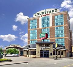 Courtyard Niagara Falls 1