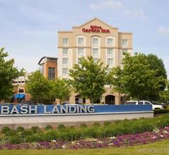 Hilton Garden Inn West Lafayette Wabash Landing 2