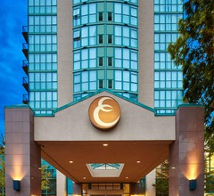 Executive Plaza Hotel & Conference Centre Metro Vancouver 1