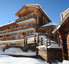 Hostellerie du Pas de L'Ours Relais et Chateaux 1